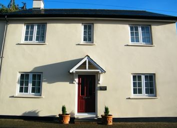 Thumbnail 4 bed property to rent in Church Road, Colaton Raleigh, Sidmouth