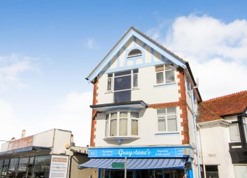 2 bed flat to rent in Tankerton Road, Tankerton, Whitstable CT5