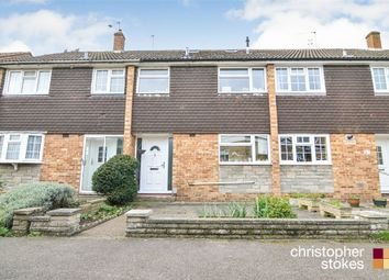 Thumbnail 4 bed terraced house for sale in Rowlands Close, Cheshunt, Waltham Cross, Hertfordshire