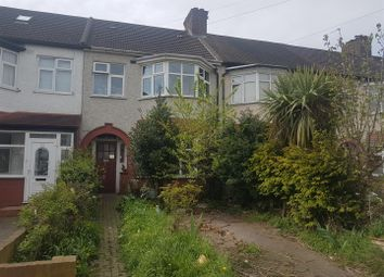 Thumbnail 3 bed property for sale in Hazelwood Road, Enfield
