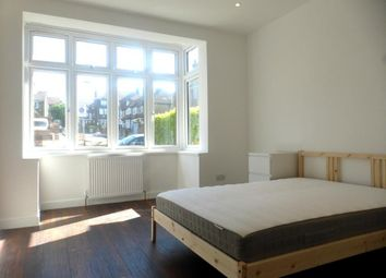 Thumbnail 4 bed property to rent in Ansell Road, London
