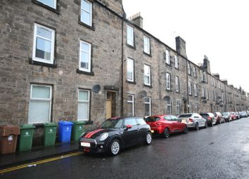 Thumbnail 2 bedroom flat to rent in Bruce Street, Stirling Town, Stirling