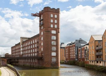 Thumbnail 2 bedroom flat for sale in Rowntree Wharf, Navigation Road, York