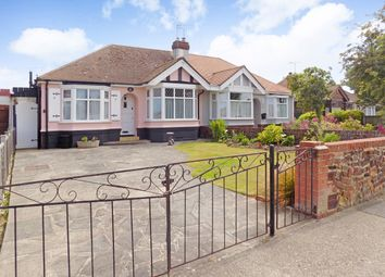 Thumbnail 2 bed bungalow for sale in Salisbury Avenue, Broadstairs