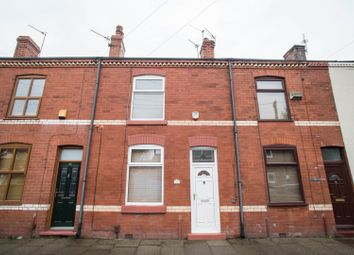 Thumbnail 2 bedroom terraced house for sale in Police Street, Eccles