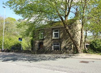 Thumbnail 3 bed terraced house for sale in Bolton Street, Ramsbottom, Bury
