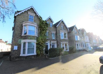 Thumbnail 1 bed flat for sale in Lincoln Road PE1, Peterborough