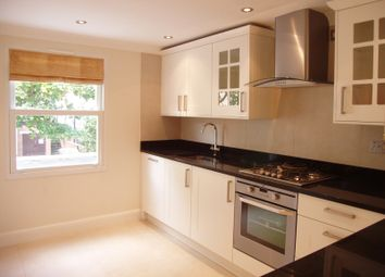 Thumbnail 3 bed property to rent in Weiss Road, London