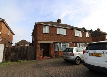 Thumbnail 4 bed semi-detached house to rent in West End Road, Ruislip