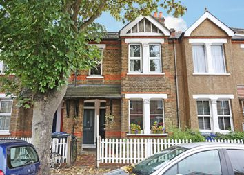 Thumbnail 1 bed maisonette for sale in Cumberland Road, Hanwell