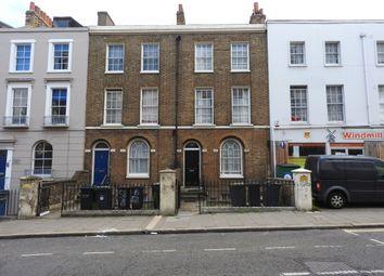 Windmill Street, Gravesend DA12. 2 bed flat