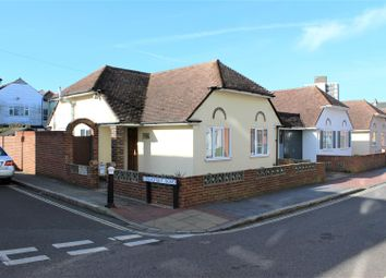 Thumbnail 2 bed property for sale in St. Catherine Street, Southsea