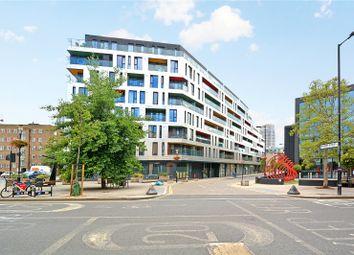 Webber Street, London SE1. 2 bed flat
