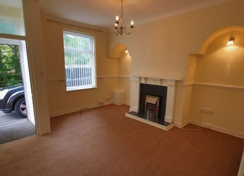 Thumbnail 2 bed terraced house to rent in Horrocks Street, Tydesley, Manchester, Greater Manchester.