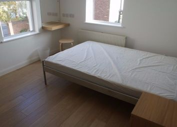 Thumbnail 4 bed flat to rent in Haydons Road, London