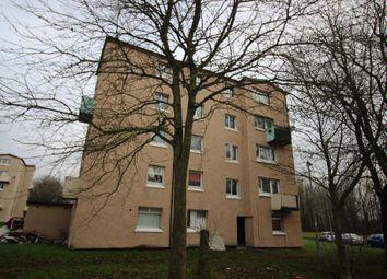 Thumbnail 2 bed maisonette for sale in Winning Quadrant, Wishaw, Lanarkshire