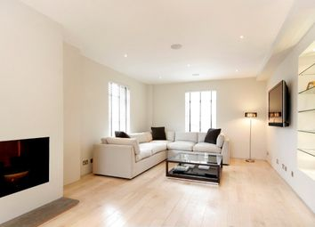 Thumbnail 2 bed flat for sale in The Yoo Building, Hall Street, St John's Wood, London