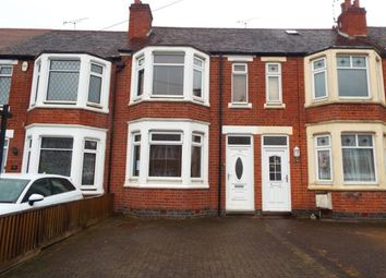 Thumbnail 2 bed terraced house for sale in Erithway Road, Finham, Coventry, West Midlands