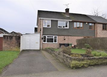 3 bed semi-detached house for sale in Croft Road, Stockingford, Nuneaton CV10