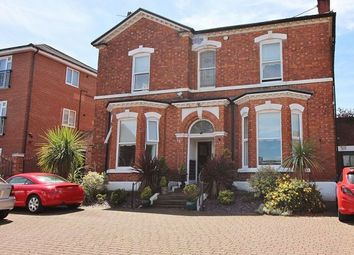 Thumbnail 1 bed flat to rent in Flat 1, 38 Alexandra Road, Southport