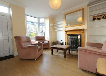 Thumbnail 3 bedroom terraced house for sale in Lydgate Lane, Sheffield, South Yorkshire