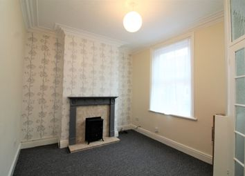 Thumbnail 2 bed terraced house to rent in Bedford Road, Blackpool