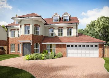 Thumbnail 6 bed detached house for sale in Trafalger Road, Birkdale, Southport