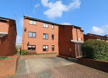 Thumbnail 2 bed flat for sale in Dickinson Court, Wakefield, West Yorkshire