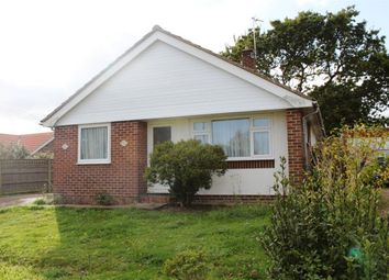 Thumbnail 3 bedroom bungalow to rent in Chartres, Bexhill-On-Sea