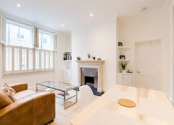 Thumbnail 3 bedroom flat to rent in Earls Court Square, Earls Court