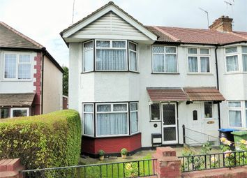 Thumbnail 3 bed end terrace house for sale in Bridgewater Road, Wembley