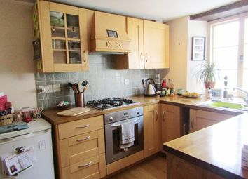 Thumbnail 1 bed flat to rent in North Street, Ashburton, Newton Abbot