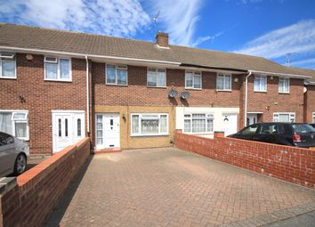 Thumbnail 3 bed terraced house to rent in Fairey Avenue, Hayes