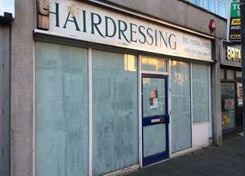 Thumbnail Retail premises to let in Britannia House - Unit 2, Station Street, Burton Upon Trent, Staffordshire