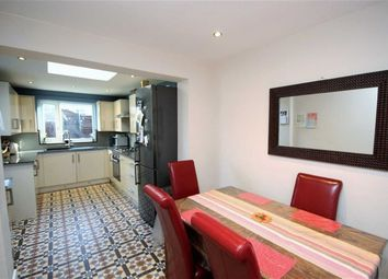 Thumbnail 3 bed terraced house for sale in Deacon Street, Swindon Town Centre, Wiltshire