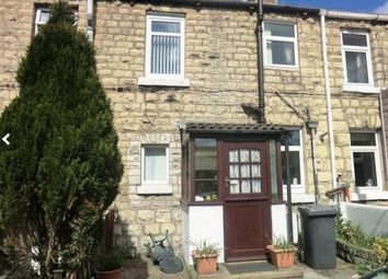 Thumbnail 2 bed terraced house to rent in The Crescent, Micklefield, Micklefield, Leeds