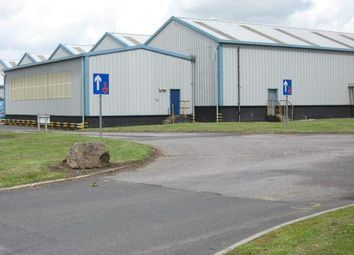 Thumbnail Industrial to let in Kingmoor Park Central, Unit C2, Carlisle