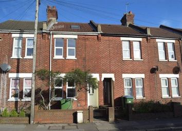 Thumbnail 4 bedroom terraced house to rent in The Mount, Romsey Road, Shirley, Southampton