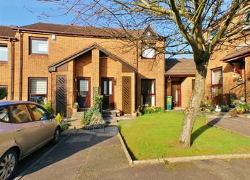 Thumbnail 2 bed terraced house for sale in Carleton Gate, Giffnock, Glasgow