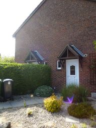 Thumbnail 1 bed end terrace house to rent in Norris Close, Abingdon