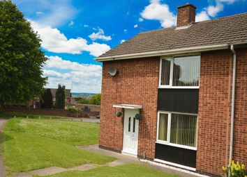 Thumbnail 2 bed end terrace house for sale in Westthorpe Road, Killamarsh, Sheffield