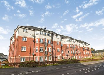 Thumbnail 2 bed flat for sale in 4 Lapsley Avenue, Paisley