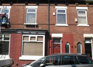 Thumbnail 3 bedroom terraced house to rent in Cedar Grove, Fallowfield, Manchester