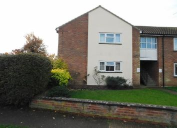 Thumbnail 2 bedroom flat to rent in Trinity Walk, Stowupland, Stowmarket