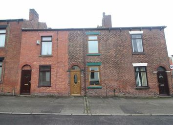 Thumbnail 3 bed terraced house for sale in Castle Hill Road, Hindley, Wigan
