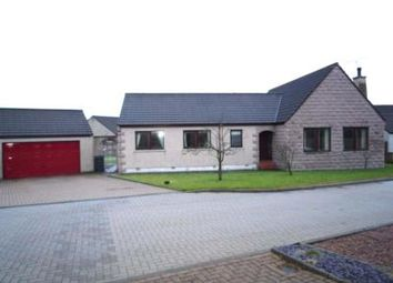 Thumbnail 6 bed detached house to rent in Coull Gdns, Kingswells