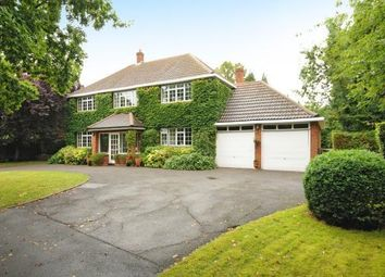 Thumbnail 8 bed detached house for sale in Nancy Downs, Watford, Hertfordshire