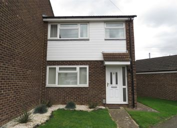 Thumbnail 3 bed semi-detached house to rent in Sycamore Close, Biggleswade