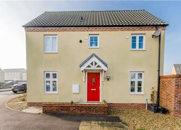 Thumbnail 3 bedroom terraced house for sale in Hollendale Walk, Ely