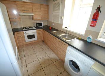 Thumbnail Room to rent in Park Street, Treforest, Pontypridd